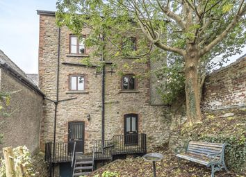 Thumbnail 3 bed town house for sale in High Street, Knighton, Powys