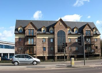 Thumbnail 3 bed flat to rent in Reiver Court, Carlisle, Cumbria