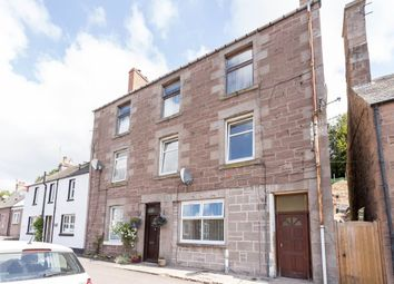 Thumbnail 1 bed flat for sale in Keays Buildings, Main Street, Bankfoot