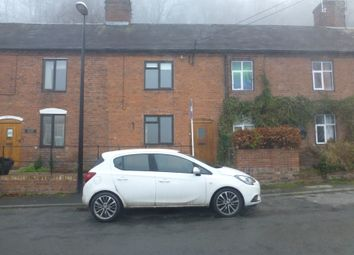 Thumbnail 2 bedroom cottage to rent in Church Road, Coalbrookdale, Telford