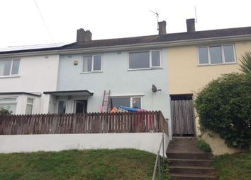 Thumbnail 3 bed property to rent in Trevelva Road, Truro