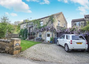 Thumbnail 4 bed barn conversion for sale in High Fold Lane, Keighley
