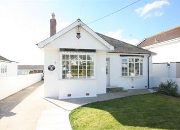 Thumbnail 3 bed bungalow to rent in Henver Road, Newquay