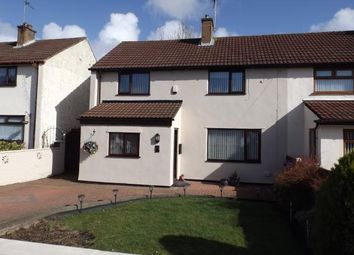 Thumbnail 2 bed end terrace house for sale in Hornby Close, Liverpool, Merseyside