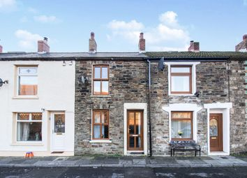 Thumbnail 2 bed terraced house for sale in Bedwellty Pits, Tredegar