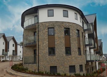 Thumbnail 2 bed flat to rent in Willowfield Road, Torquay