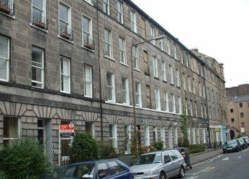 Thumbnail 4 bed flat to rent in Montague Street, Newington, Edinburgh