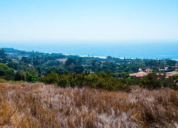 Thumbnail Property for sale in 1 Sea View Drive, Malibu, Ca, 90265
