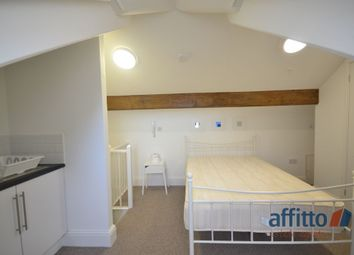 Thumbnail 4 bed shared accommodation to rent in St. Judes Road, Wolverhampton