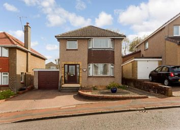 Thumbnail 3 bed detached house for sale in Luss Brae, Hamilton