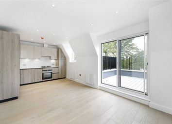 Eardley Crescent, London SW5. 2 bed flat for sale