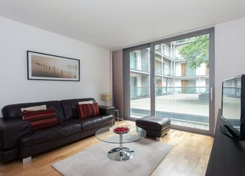 Thumbnail 1 bed flat to rent in Highbury Stadium Square, London