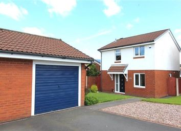 Thumbnail 3 bed property for sale in River Heights, Preston