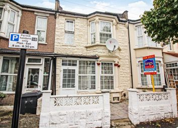 Thumbnail 3 bedroom terraced house for sale in Belmont Park Road, London