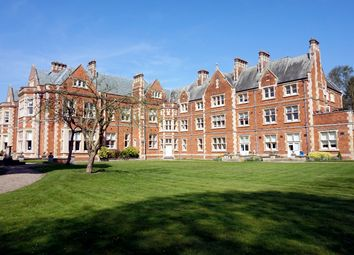 Thumbnail 1 bed flat for sale in Caldecote Hall Drive, Caldecote