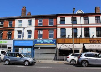 Thumbnail 2 bedroom flat to rent in Smithdown Road, Liverpool
