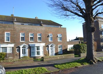 Thumbnail 3 bed town house to rent in Chesterfield Road, Eastbourne