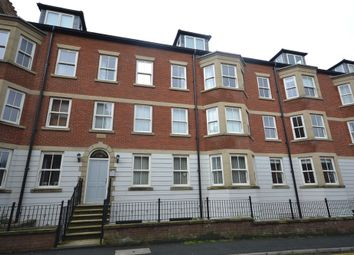 Thumbnail 2 bed flat for sale in Castle Heights, Marlborough Street, Scarborough