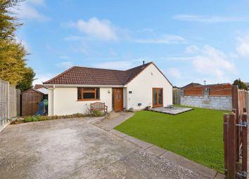 Thumbnail 2 bed detached bungalow for sale in Bampton Close, Headley Park, Bristol