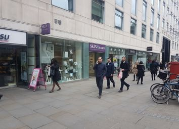 Thumbnail Retail premises to let in Cheapside, London