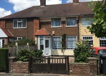 Thumbnail 3 bed terraced house to rent in Wyndhurst Road, Stechford, Birmingham