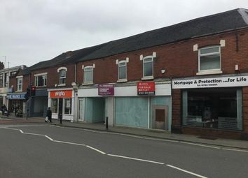 Thumbnail Retail premises to let in 97, High Street, Biddulph