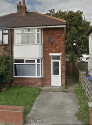 3 bed terraced house to rent in Newhouse Road, Blackpool FY4