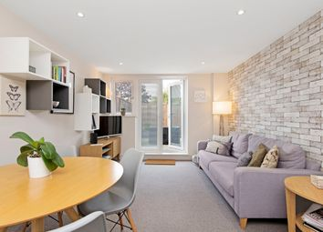 Thumbnail 2 bed property to rent in Coombe Lane, London