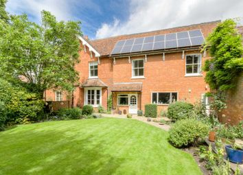 Thumbnail 4 bedroom property for sale in Manor House, London Road, Broughton, Milton Keynes