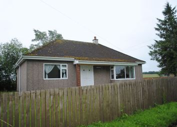 Thumbnail 3 bed detached bungalow to rent in Forth, Lanark