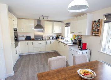 Thumbnail 4 bed town house for sale in Limeburners Road, Hooe