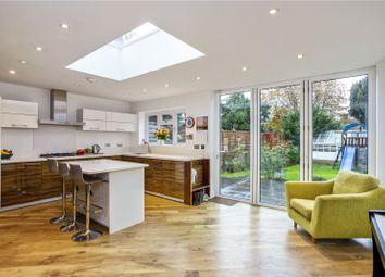 Mill Lane, Windsor, Berkshire SL4. 4 bed semi-detached house for sale