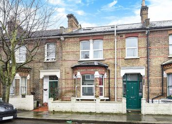 Thumbnail 4 bed property to rent in Abdale Road, London