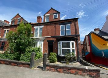 4 bed terraced house for sale in Steade Road, Nether Edge, Sheffield S7