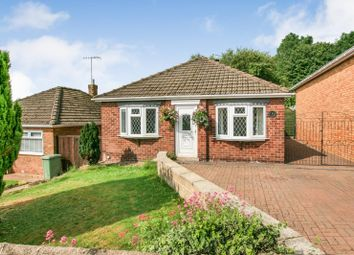 Thumbnail 2 bed bungalow for sale in Falcon Rise, Dronfield, Derbyshire