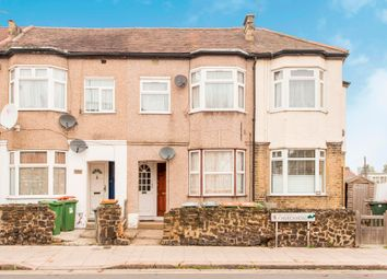 Thumbnail 1 bed flat for sale in Leamington Close, Church Road, London