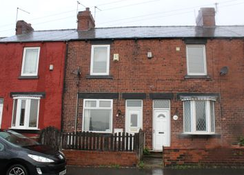 Thumbnail 2 bed terraced house for sale in Snydale Road, Cudworth, Barnsley