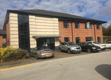 Thumbnail Office to let in Unit 7 Interchange 25 Business Park, Bostocks Lane, Nottingham / Derby