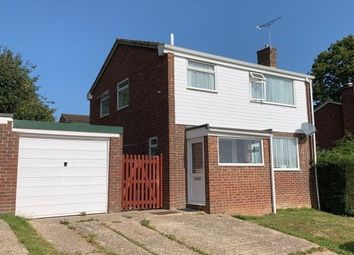 Rochester Way, Crowborough TN6. 3 bed property