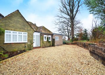 Thumbnail 3 bed detached house to rent in Warren Road, Guildford