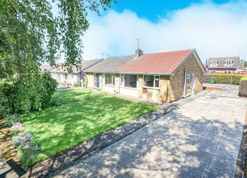 Thumbnail 2 bedroom bungalow for sale in Allanson Grove, York