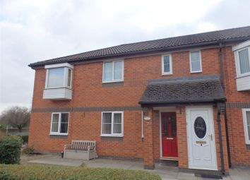 Thumbnail 3 bed flat for sale in Gregory Court, Newton Aycliffe