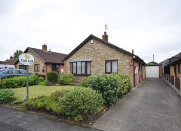 Thumbnail 2 bed detached bungalow for sale in Limetrees, Pontefract