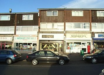 Thumbnail 2 bedroom maisonette to rent in Watergate Lane, Leicester