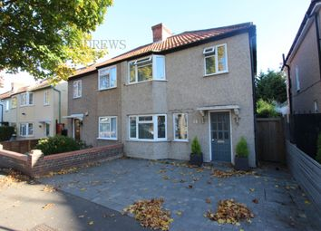 Thumbnail 3 bed terraced house for sale in Avalon Road, Ealing