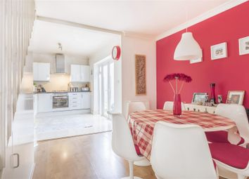 Thumbnail 3 bed end terrace house for sale in Pendragon Court, Arthur Street, Hove