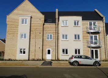 2 bed flat to rent in Stanley Avenue, Orchard Park, Cambridge CB4