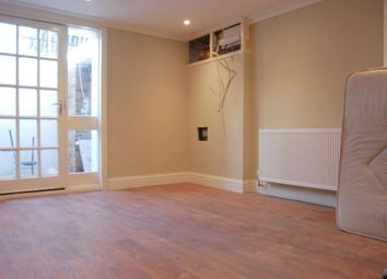 Thumbnail 4 bed terraced house to rent in Trafalgar Grove, London