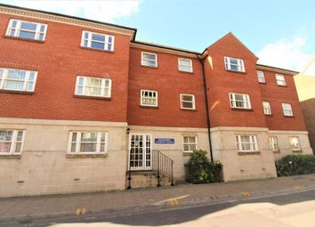 Thumbnail 2 bedroom flat for sale in Lower St Alban Street, Weymouth, Dorset