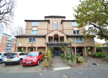 Thumbnail 1 bed property for sale in Alden Court, Fairfield Path, Croydon